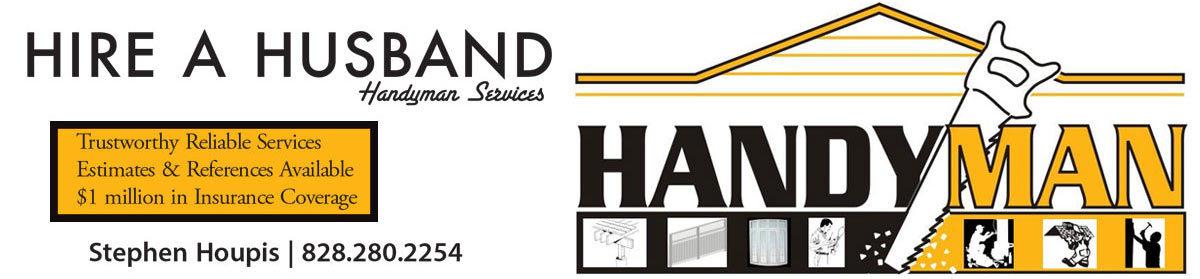 Hire a Husband Handyman Services
